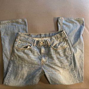 Levi's 527 Jeans 34x30